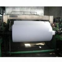 China White Kraft Paper, Made of Wood Pulp on sale