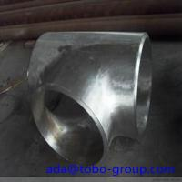 Cheap Seamless / weld Stainless Steel Pipe Tee UNS S32760 A815 UNSS31803 A403 WP321 321H WP347 for sale