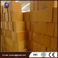 Cheap High Alumina Lightweight Insulating Refractory Brick For Coke Oven And Lining for sale