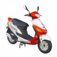 Cheap EEC 50cc Gas Scooter for sale