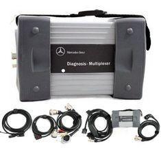 Cheap 2013.7 Super Mb Star C3 Mercedes Benz Star Diagnostic Tool for sale