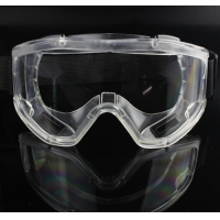 China ANSI safety goggles and  anti fog goggles,eye protection glasses anti fog safety glasses on sale