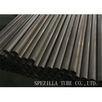China ASTM A213 ASTM A312 Stainless Steel Seamless Round Tube Material 1.4541 AISI 321 on sale