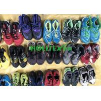 Cheap High Grade Mens Second Hand Shoes , Used Sports Shoes For All Seasons for sale