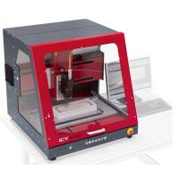 Buy cheap Compact German CNC Machine / Integrated PC Controller CNC Milling Machine from wholesalers