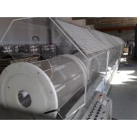 Cheap 0.4kw Automatic Encapsulation Machine Large Tumble Dryer For Pills Or Fish Oils for sale