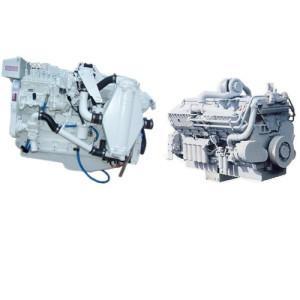 Cheap Cummins Marine Engines  6BTA5.9-M150 for sale