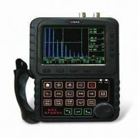 Cheap Ultrasonic Flow Detector with 0.5 to 15MHz Bandwidth for sale