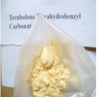 Trenbolone Hexahydrobenzylcarbonate Trenbolone Steroids Muscle Building Powder