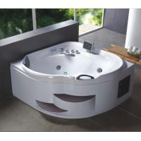Cheap Whirlpool bathtub with step(C008) for sale
