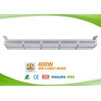 Cheap 400w 0 - 10v LED Linear High Bay / LED High Bay Lights for warehouse , DALI dimmable for sale