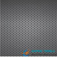 China Aluminum Perforated Metal in Rolls or Panels for Filter or Decorative on sale