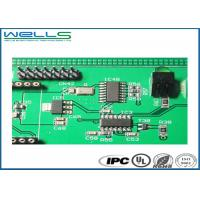 Cheap HASL Lead Free Turnkey PCB Assembly PCBA Prototype FR4 Hight TG Material Custom for sale