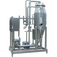 Cheap One Year Warranty Vacuum Degasser for Milk and Juice Production Line for sale