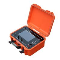 Cheap High Voltage Power Cable Fault Locator Portable One Body Trolley Structure for sale