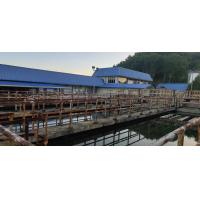 Quality Easy Operation Sodium Hypochlorite Generation System For Water Treatment Plant wholesale