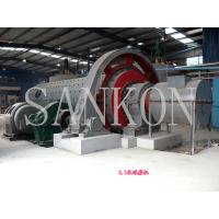 Cheap AAC Block Production Line AAC Ball Mill to grinding sand and lime , ISO9001 & GMC Certification for sale