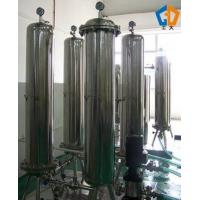 Cheap water filter machine for sale