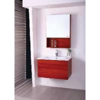 Cheap Bathroom Cabinet / OAK Bathroom Cabinet (W-021) for sale