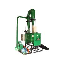 Manual And Automatic Poultry Feed Manufacturing Machine Of
