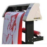 China Redsail Vinyl Cutter RS1360C (With CE Certificated) on sale
