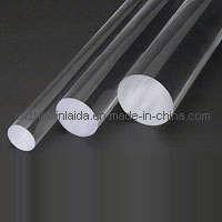 Cheap in Stock Diameter 2mm-300mm*1000mm PMMA Rod for sale