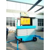 Cheap CE proved 300kg self-propelled scissor lift for sale for sale