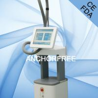 Buy cheap Q-Switched Nd: Yag Laser Tattoo Removal Machine from wholesalers