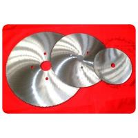 Quality Made in China  Blade Mfg 230mm-1200mm Circular Saw Blade Blanks Power Tools Accessories For Laser Welded Diamond Blades wholesale