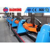Wire Machinery Exporter of Wire Cable Skip Stranding Machine for ACSR Squirrel Conductor