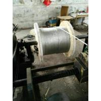 Cheap Zinc-coated(Galvanized)Steel Wire Strand for sale