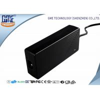 Cheap 88% Efficiency 2 PIN C8 Switching Power Adapter 100-240V 19V 4.75A PC Case for sale
