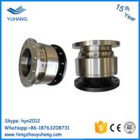 Buy cheap 8'' ANSI Flange standard stainless steel high pressure hydraulic rotary joint from wholesalers