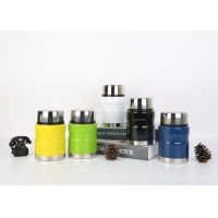 Cheap 500ml Thermos Insulated Food Jar for sale