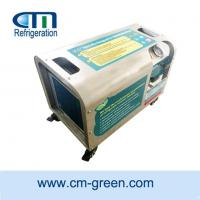Cheap CMEP-OL R600 R290 R600A refrigerant recovery pump for sale