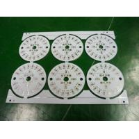 Cheap Customized OEM / ODM Round SMD LED PCB / LED Module PCB Boards for sale