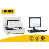 Cheap Professional Package Testing Equipment Computer Controlled Shrinkage Force Tester for sale