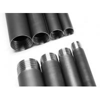 Cheap Heat Treated Wireline Drill Rod Seamless Steel Tube High Grade Steel Precision for sale