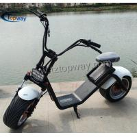 China Motor bike motor cycle motor vehicle electric city coco scooter on sale