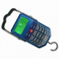 Buy cheap Digital Hanging Luggage Scale, Weighing Balance With Price-count Scale from wholesalers