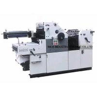 Cheap Large Sexton Single Color Offset Printing Press for sale