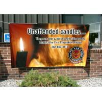 Cheap waterproof vinyl signs banners for indoor Outdoor Banner Printing for sale