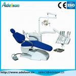 Cheap 2015 new design dental chair leather cushion dental equipment for sale