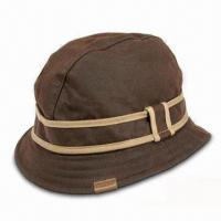 Cheap Bucket Hat, Fashionable, Durable, Available in Various Sizes for sale