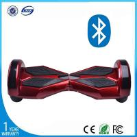 Cheap New!Smart Self Balancing Electric Unicycle Scooter Balance 2 wheels Red colour for sale