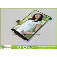 Cheap IPS MIPI Interface TFT LCD Screen 4.0 480x800 Mobile Phone Handheld PDA Display for sale