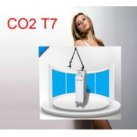 Buy cheap Multifunctional Fractional Co2 Laser Beauty Machine / Equipment For Treat Telangiectasis from Wholesalers