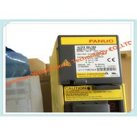 Cheap 11KW Power Electronic AC Servo Amplifier A06B 6117 H209 Long Working Life for sale
