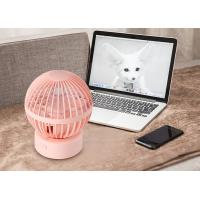 Cheap Balloon Desk Small Battery Operated Fan Usb Portable Cooler 3 Air Wind Speed for sale