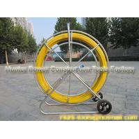Cheap Locatable Duct Rodders color yellow white black blue for sale